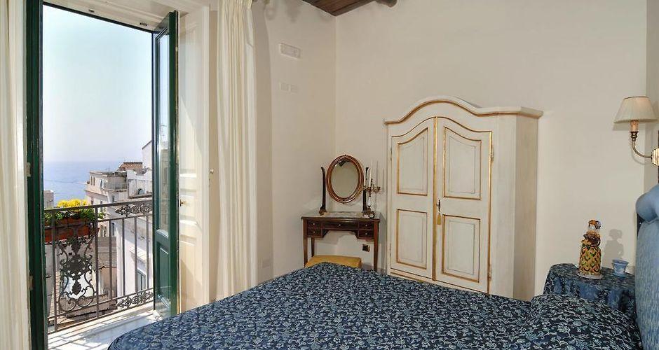 Residenza Del Duca Amalfi